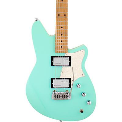 Reverend Descent W Maple Fingerboard Baritone Electric Guitar