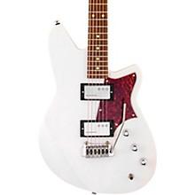Reverend Descent W Roasted Pau Ferro Baritone Electric Guitar