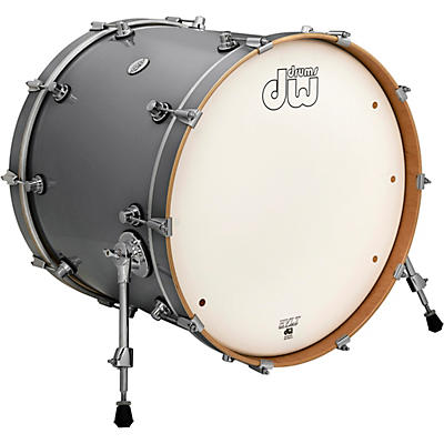 DW Design Series Bass Drum