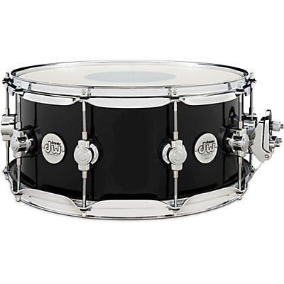 DW Design Series Snare Drum