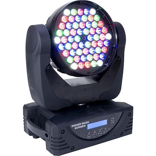 American DJ Design Wash LED 60