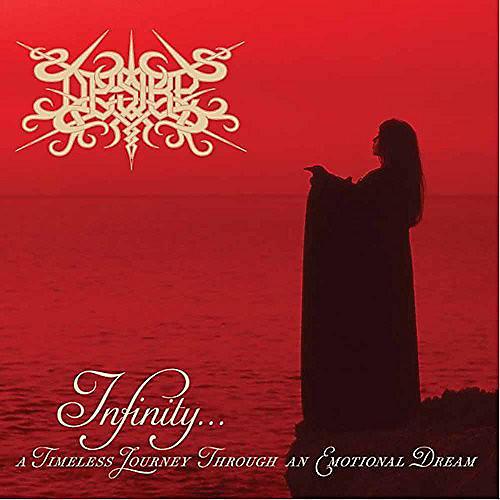 Alliance Desire - Infinity: Timeless Jouney Through An Emotional Dream