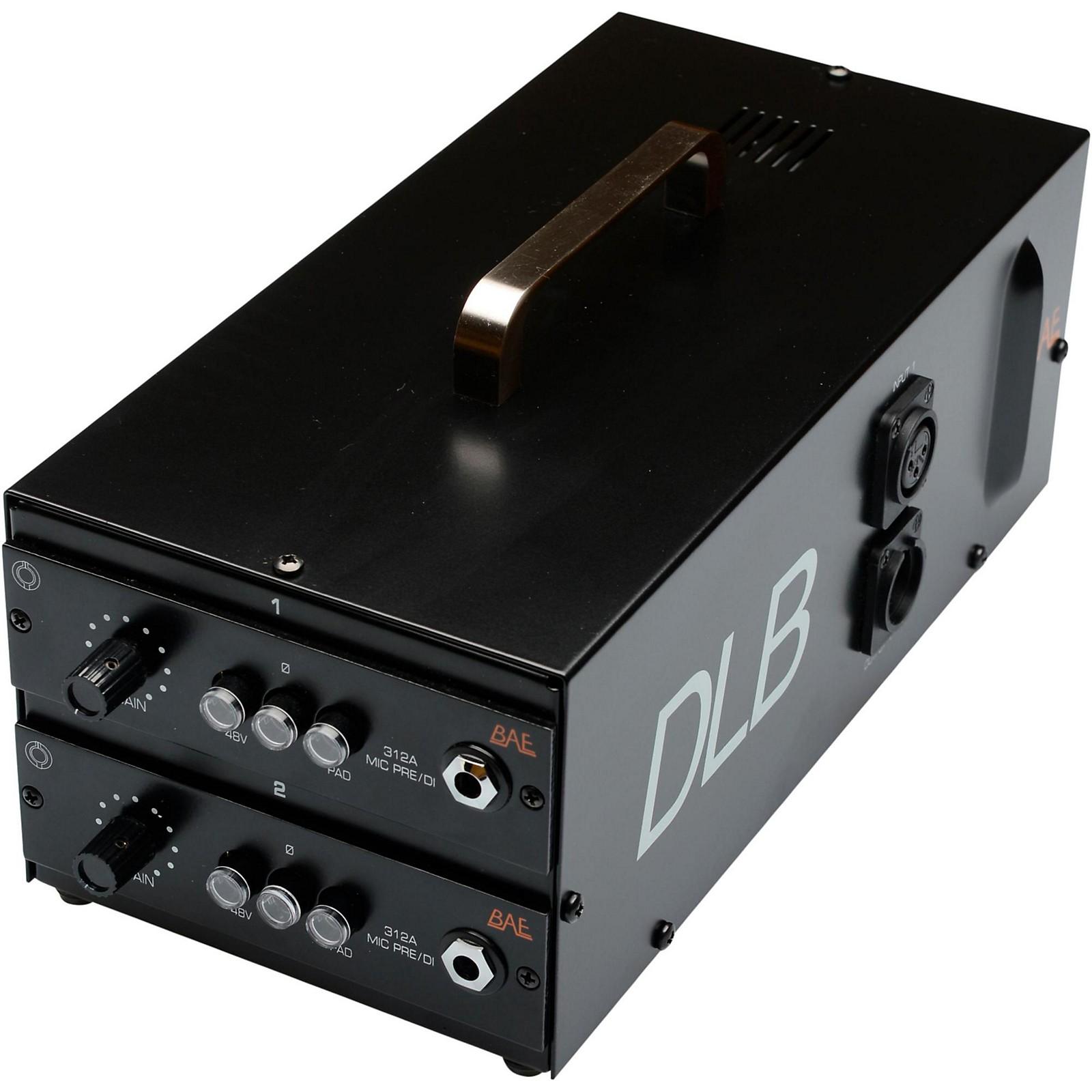 BAE Desktop Lunchbox