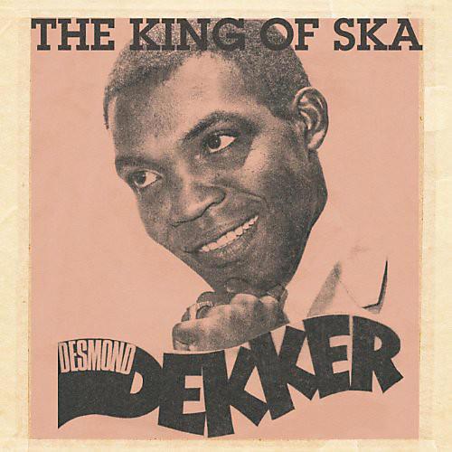 Alliance Desmond Dekker - King of Ska