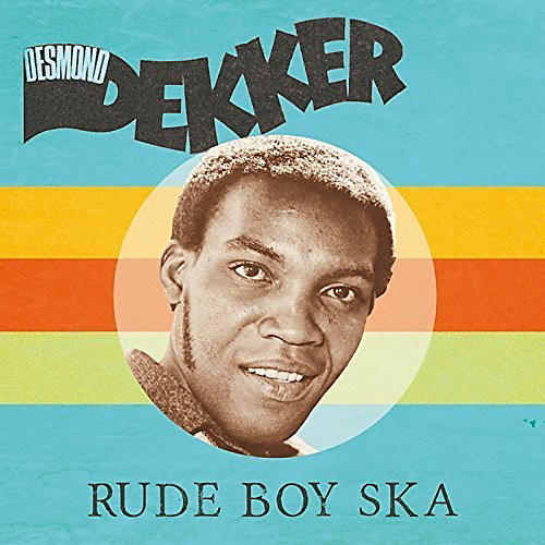Alliance Desmond Dekker - Rude Boy Skank
