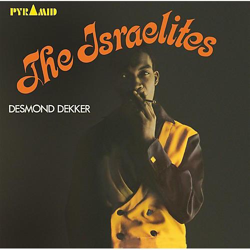 Alliance Desmond Dekker & the Aces - Israelites