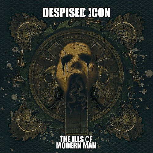 Alliance Despised Icon - The Ills Of Modern Man