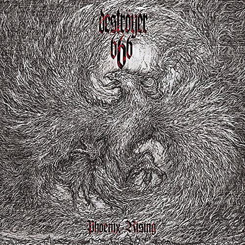 Alliance Destroyer 666 - Phoenix Rising