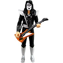"KISS Destroyer The Spaceman 3-3/4"" Action Figure Series 3"
