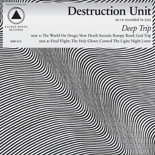 Alliance Destruction Unit - Deep Trip
