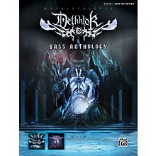 Alfred Dethklok - Bass Anthology Book