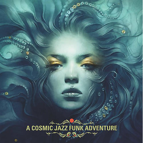 Alliance Detroit Rising - A Cosmic Jazz Funk Adventure