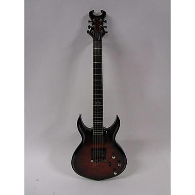Schecter Guitar Research Devil 6 Solid Body Electric Guitar