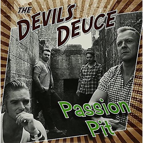 Alliance Devils Deuce - Passion Pit (Green Vinyl)