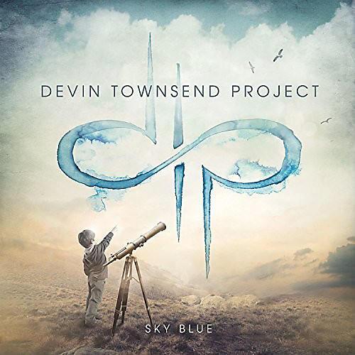 Alliance Devin Townsend - Sky Blue