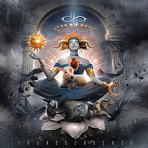 Alliance Devin Townsend - Transcendence