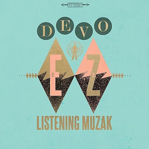Alliance Devo - Ez Listening Muzak