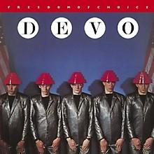 Devo - Freedom Of Choice [Red Vinyl]