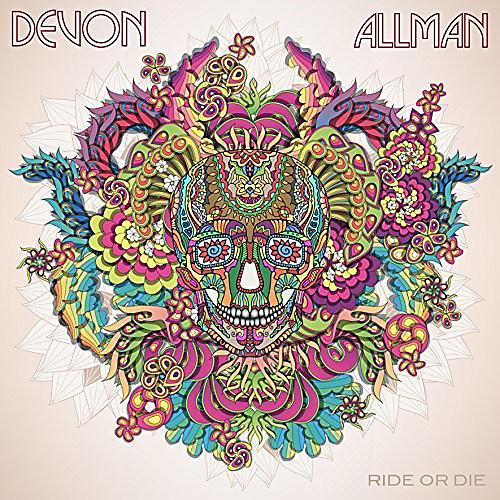Alliance Devon Allman - Ride Or Die