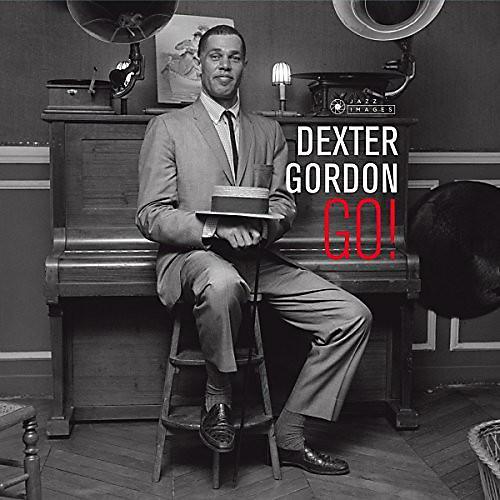 Alliance Dexter Gordon - Go