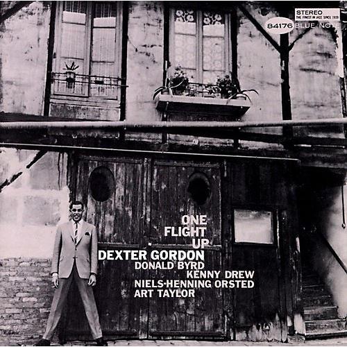 Alliance Dexter Gordon - One Flight Up