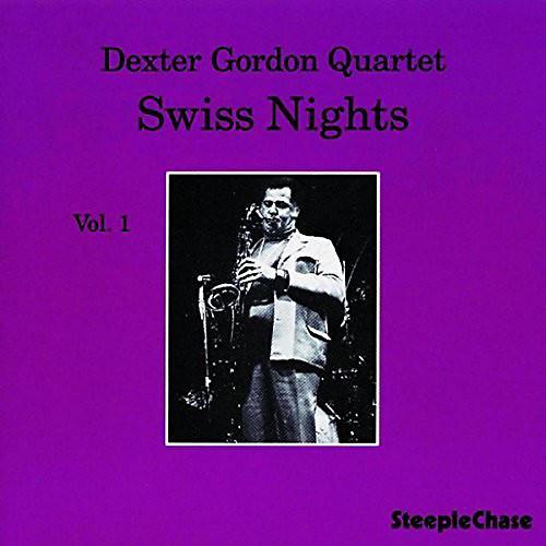 Alliance Dexter Gordon - Swiss Nights 1