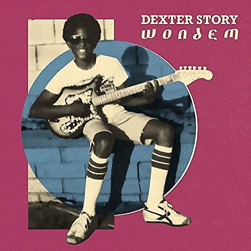 Alliance Dexter Story - Wondem