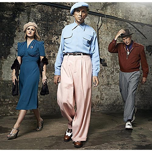 Alliance Dexys - Let The Record Show: Dexys Do Irish & Country Soul