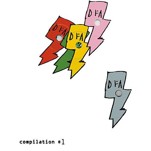 Alliance Dfa Compilation 1 - Dfa Compilation #1