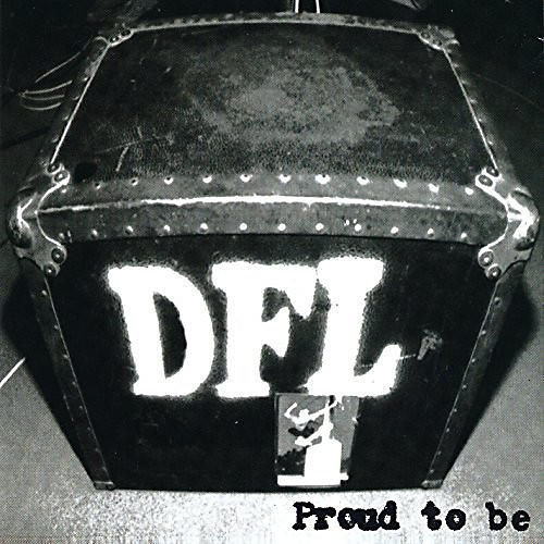 Alliance Dfl - Proud to Be (20th Anniversary Edition)