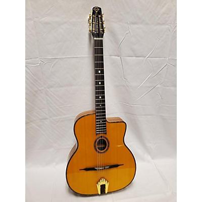 Gitane Dg-300 Acoustic Guitar