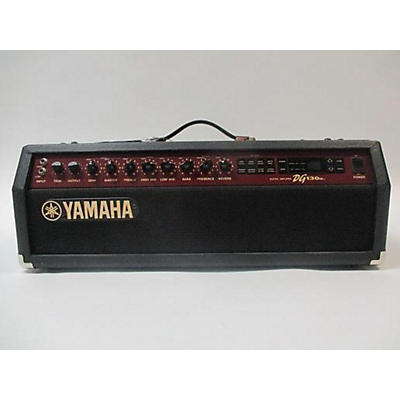 Yamaha Dg130h Solid State Guitar Amp Head