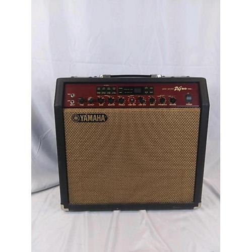 Yamaha Dg80-112 Guitar Combo Amp