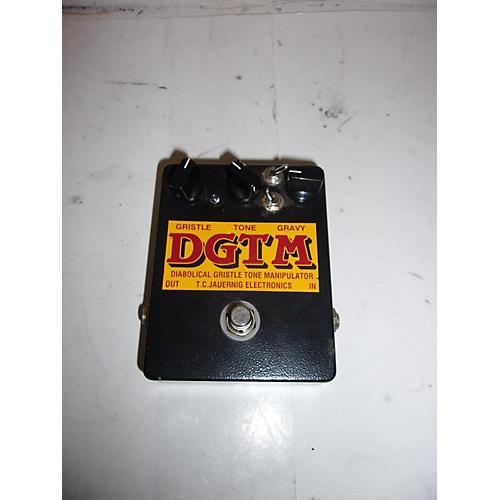 T-Rex Engineering Dgtm Diabolical Gristle Tone Manipulator Effect Pedal