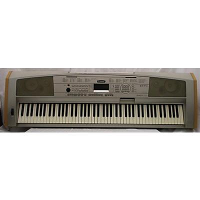 Yamaha Dgx500 Keyboard Workstation