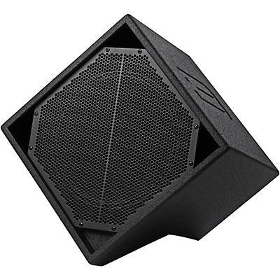 "BASSBOSS DiaMon 112 12"" 2-Way Powered MicroMain"