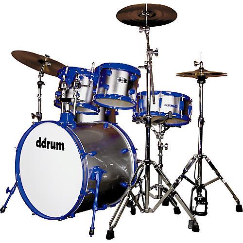 Ddrum Diablo Player 5-Piece Drum Kit