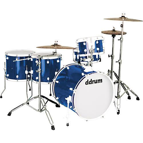 Ddrum Diablo Punx 5-Piece Drum Set