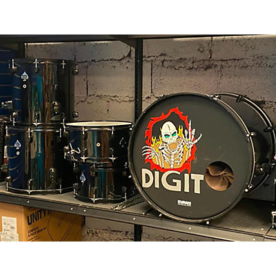 ddrum Diablo Series Drum Kit