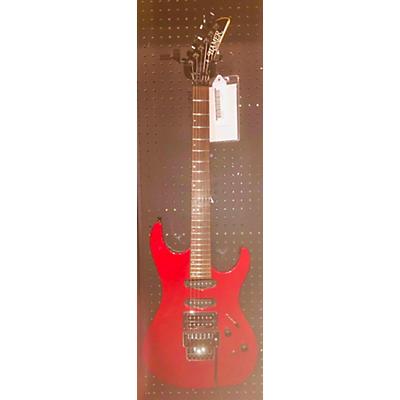 Hamer Diablo Solid Body Electric Guitar