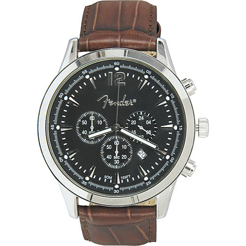 Fender Dial Chronograph Classic Watch