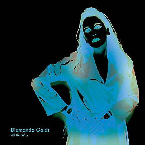 Alliance Diamanda Galas - All The Way