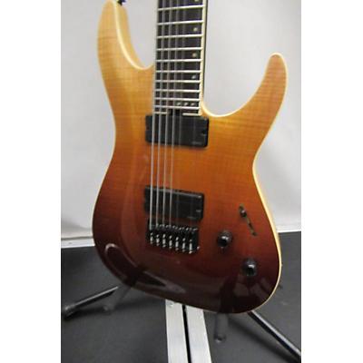 Schecter Guitar Research Diamond C1 SLS Solid Body Electric Guitar