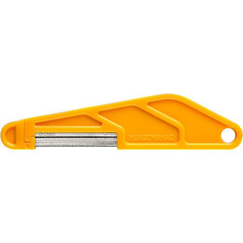 Music Nomad Diamond Coated .050 in. Nut File .050 in.