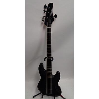 Schecter Guitar Research Diamond J5 Electric Bass Guitar