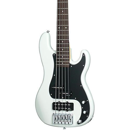 Schecter Guitar Research Diamond P-Custom 5 5-String Electric Bass Guitar