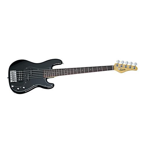 Schecter Guitar Research Diamond P-Custom 5 Vintage-Style Bass Guitar