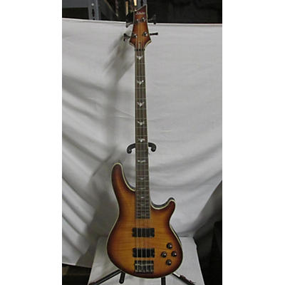 Schecter Guitar Research Diamond Passive Custom Active Electric Bass Guitar
