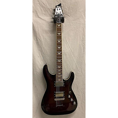 Schecter Guitar Research Diamond Series C-1+ Solid Body Electric Guitar