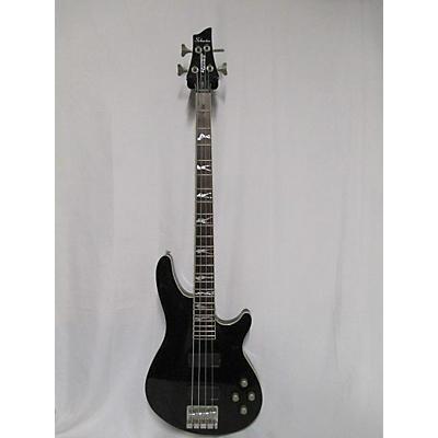 Schecter Guitar Research Diamond Series C-4 Electric Bass Guitar